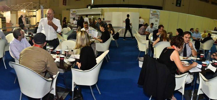 MEAT DAYS & DAIRY EXPO 2016: 5η Οργανοληπτική Αξιολόγηση