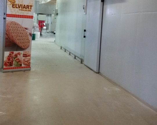 Elviart:Αναβάθμιση εγκαταστάσεων από την G. Karras
