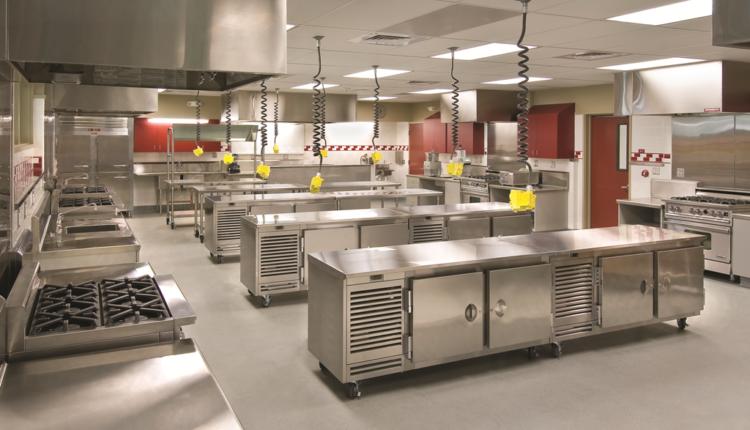 Έτσι θα είναι οι κουζίνες του μέλλοντος
