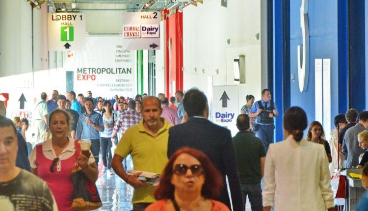MEAT DAYS & DAIRY EXPO 2016: η μεγάλη κλαδική έκθεση στέφτηκε με επιτυχία