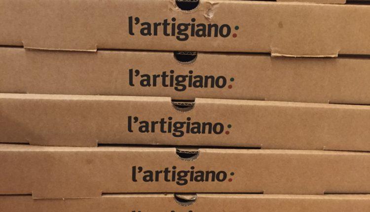 «Τα 4 χρόνια Orange Grove είχαν γεύση L' Artigiano»