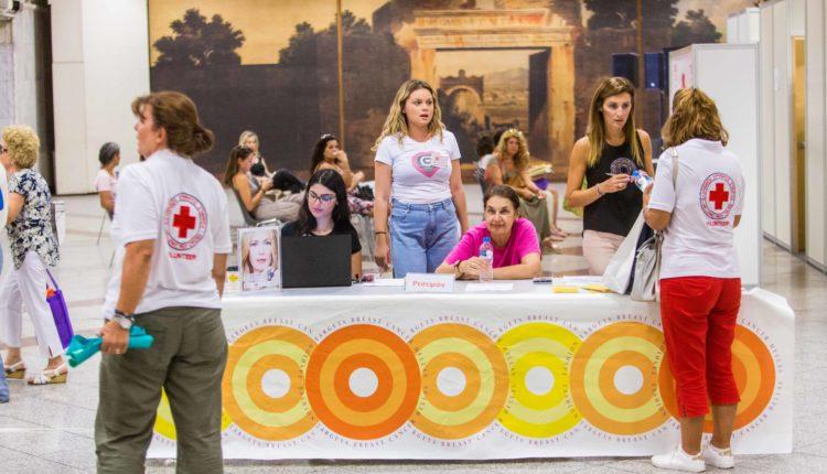 H L' Artigiano στη μάχη κατά του καρκίνου