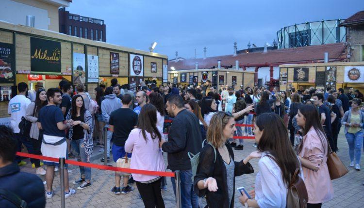 ΓαστριΜάης: η Αθήνα λατρεύει να τρώει …στους δρόμους & τις πλατείες II