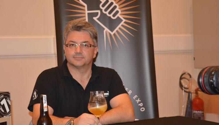 Επανεξελέγη ο Παναγιώτου στην Ελληνική Ένωση Ζυθοποιών