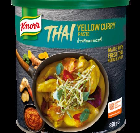 Ήρθαν τα νέα Knorr World Cuisines