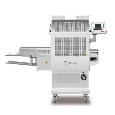 Μηχανή για γεμιστά προϊόντα της Rheon