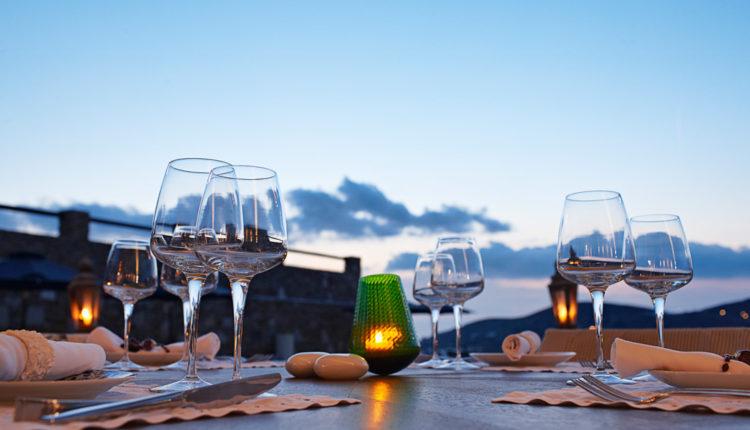 Τουρισμός: απογειώνει τις κουζίνες των ξενοδοχείων