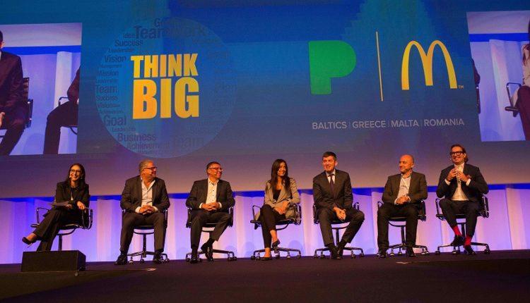 Στην Ελλάδα το συνέδριο της Premier Capital