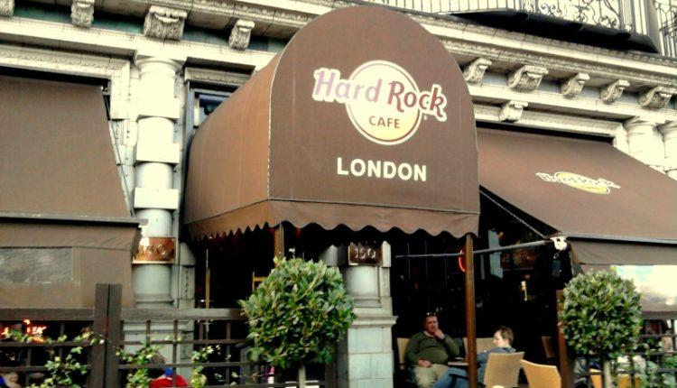 Άδεια για μεγαλύτερο Hard Rock Café δόθηκε στο Λονδίνο