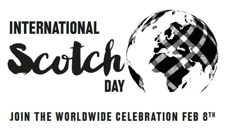 Παγκόσμια Ημέρα Σκωτσέζικου Ουίσκι στις 8/2 από τη Diageo