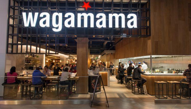 Η wagamama λανσάρει  vegan πιάτα