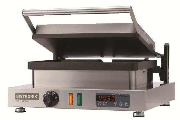 Multi-grill της Bistronik ταχύτατης λειτουργίας και υψηλής απόδοσης