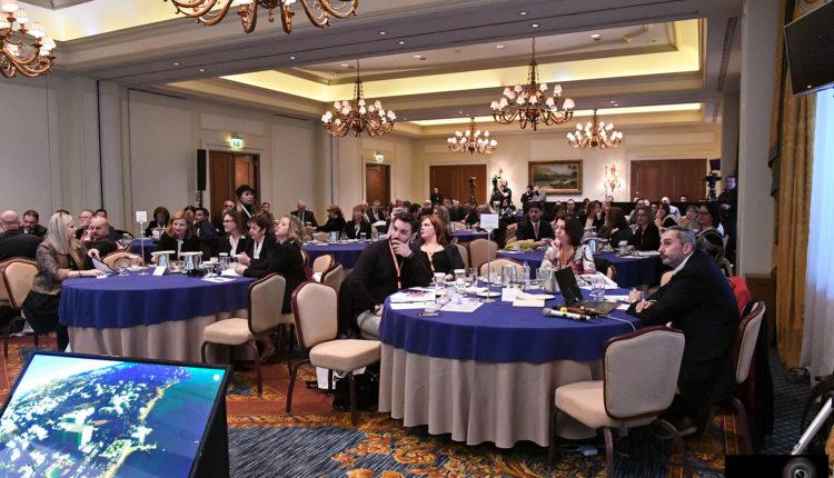 HAPCO: Αισιόδοξα τα μηνύματα για τη συνεδριακή Ελλάδα