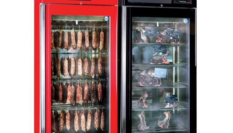 Βαρανάκης:Φυσική μέθοδος ωρίμανσης για ασφαλές και νόμιμο κρέας