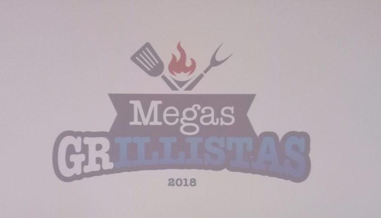 Το διαγωνισμό Megas Grillistas ανακοίνωσε η Μέγας Γύρος