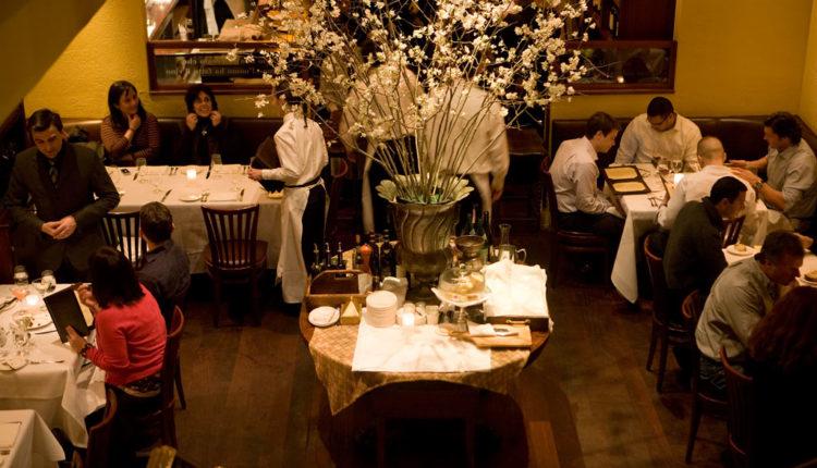 'Χτυπάει' κουζίνες και εστιατόρια η σεξουαλική παρενόχληση