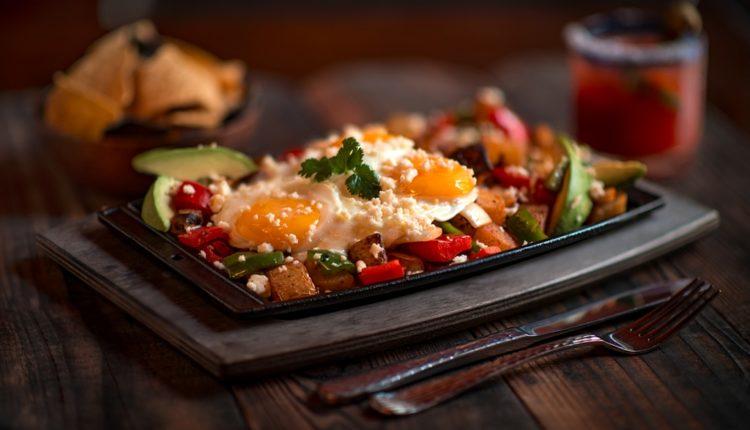 Εστιατόρια: Top 10 τάσεις για το 2018