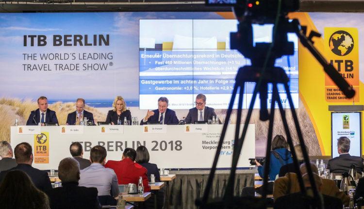 Η Αττική συμμετέχειστην ΙΤΒ Βερολίνου 2018