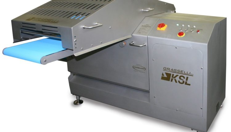 K & N Μηχανικοί:Σειρά KSL για τέλειες φέτες οριζόντιας κοπής