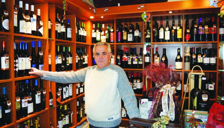 «Οι νέοι 'γυρίζουν' στο κρασί»