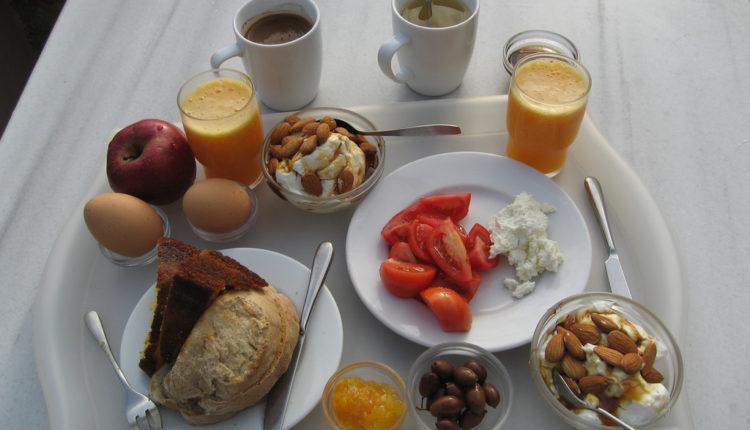 Ξεκινά η πιστοποίηση καταλυμάτων για το «Καλάθι Πρωινού»