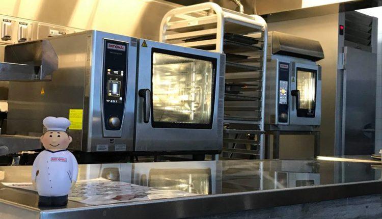 Δικτυωμένη κουζίνα: νέα μονοπάτια εταιρικού  catering