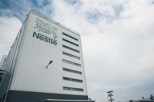 Νέα επένδυση 8,5 εκατ. ευρώ από τη Nestlé Ελλάς