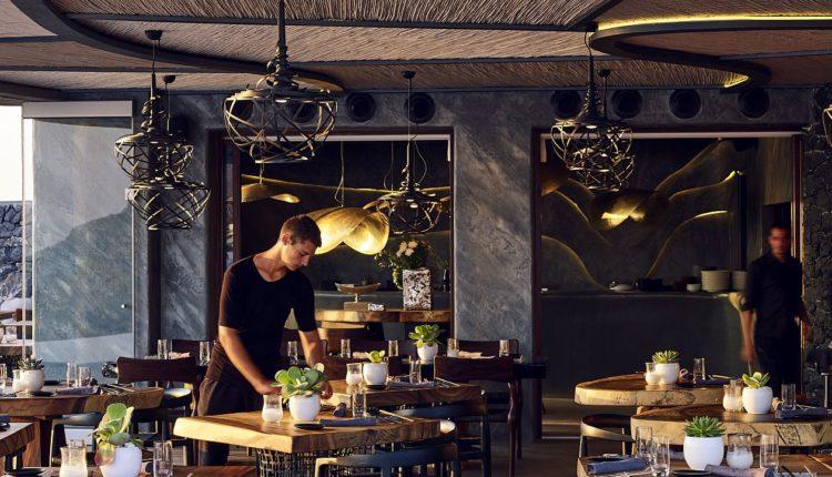 Εκδηλώσεις για εστιατόρια και καφέ στην 100% Hotel Show