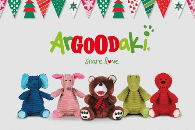 To ArGOODaki των Goody's Burger House αγκαλιάζει τα παιδιά με αυτισμό