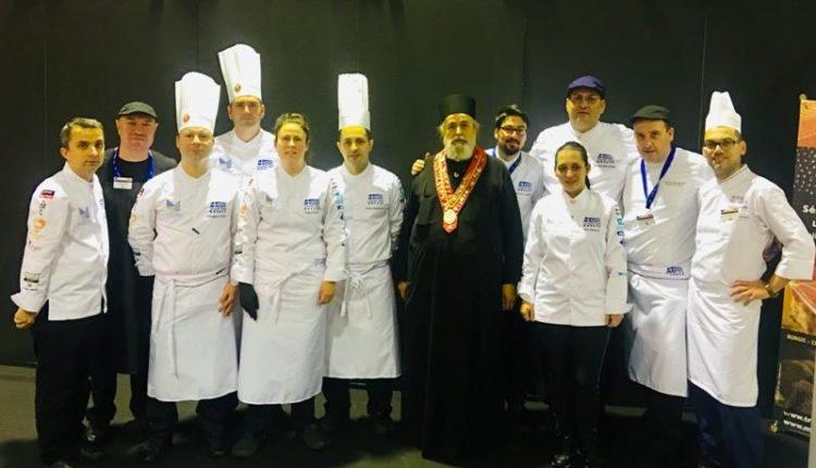 Η Λέσχη Αρχιμαγείρων Β. Ελλάδος επέστρεψε από το Culinary World Cup