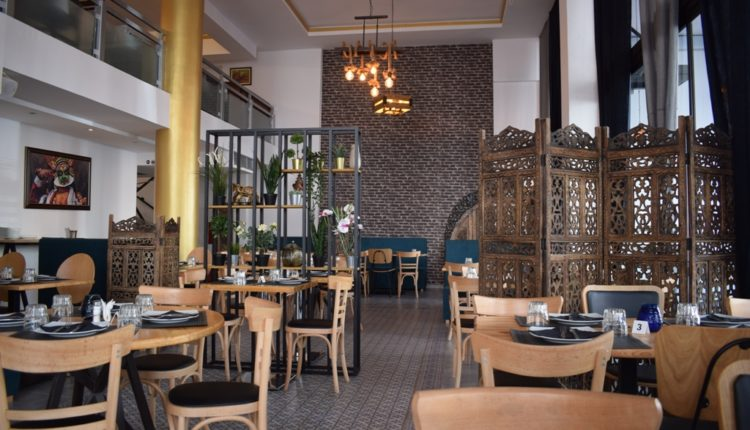 """""""Οι Έλληνες αγαπούν τα καλά ινδικά εστιατόρια"""""""