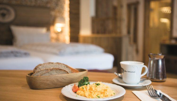 'Σπιτική γεύση' στην ξενοδοχειακή κουζίνα με Rational