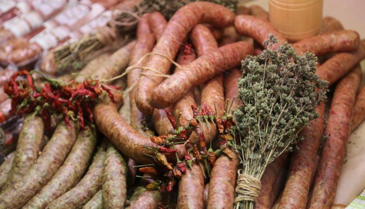 Αρωματική 'διπλωματία' στις παγκόσμιες κουζίνες