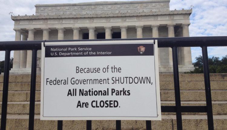 'Γονάτισε' τους εστιάτορες στις ΗΠΑ το Shutdown