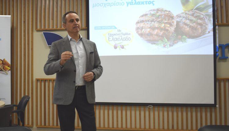 Megas Yeeros: Επένδυση σε νέα γραμμή παραγωγής και νέα σειρά προϊόντων για τη λιανική και τους επαγγελματίες