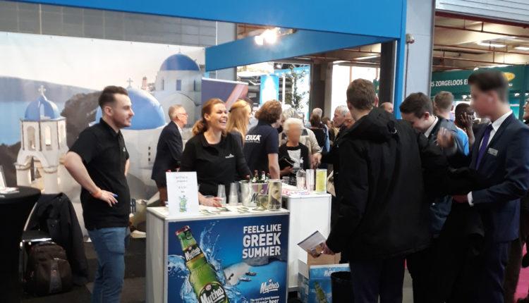 Ολυμπιακή Ζυθοποιία: «πρεσβευτής» της ελληνικής μπίρας στο εξωτερικό