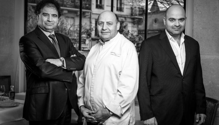 Αστέρι Michelin για τον συνεργάτη της φέτας Ήπειρος