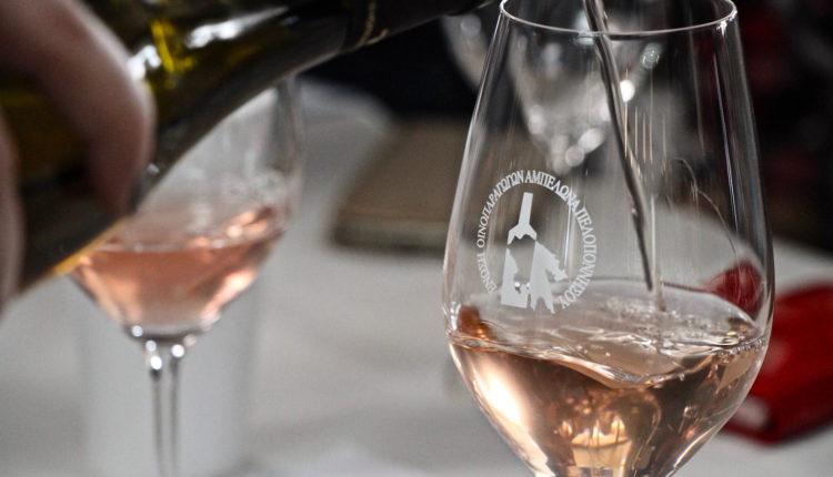 Έρχεται το Peloponnese Wine Festival 2019