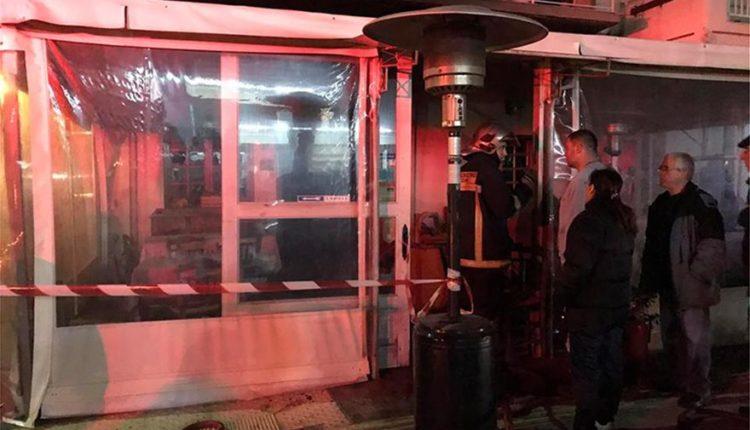 Τραγωδία σε ταβέρνα στην Καλαμάτα