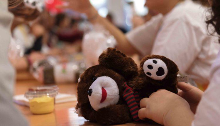 Το ArGOODaki των Goody's Burger House προσέφερε και φέτος  χαμόγελα στα παιδιά!