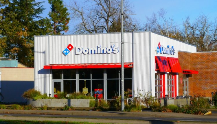 Domino's:Η ψηφιακή μετάλλαξη ενός γίγαντα της πίτσας