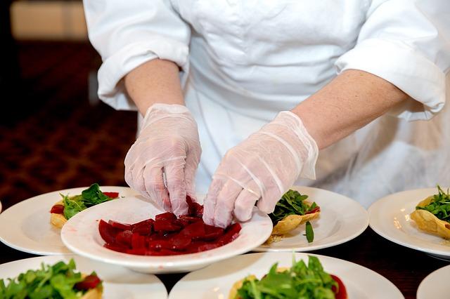Η ασφάλεια των τροφίμων στην 'πρώτη σελίδα'
