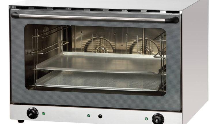 Αερόθερμος φούρνος FRESH PROFI 120.6040 με υγραντήρα