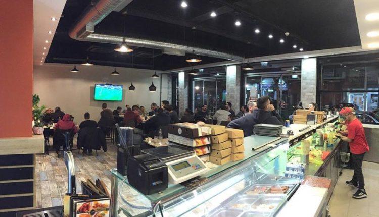 Καλώς Τους: Νέο κατάστημα στο Αιγάλεω
