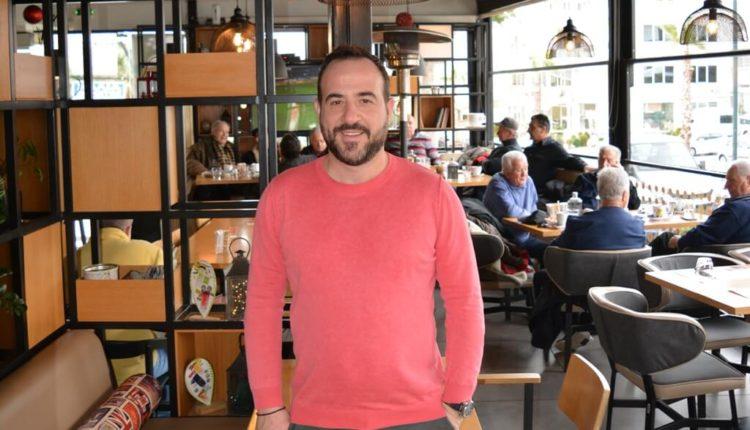 """""""Στόχος μας η Κύπροςκι ακόμα τρία σημεία στην Αθήνα"""""""