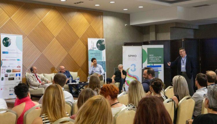 Διεθνές επαγγελματικό συνέδριο γαστρονομίας στην Ξάνθη