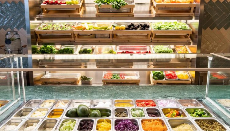 Local Green: Νέο healthy food trend στο κέντρο της Αθήνας