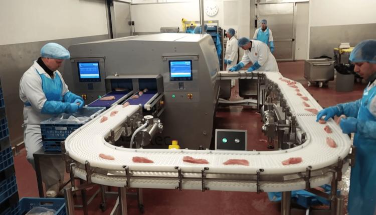 Papageorgiou Food Service: επέλεξε Marelec Food Technologies