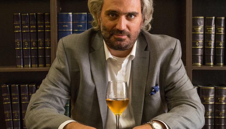 Ελληνική προεδρία στην Παγκόσμια Ένωση Νομικών του Οίνου