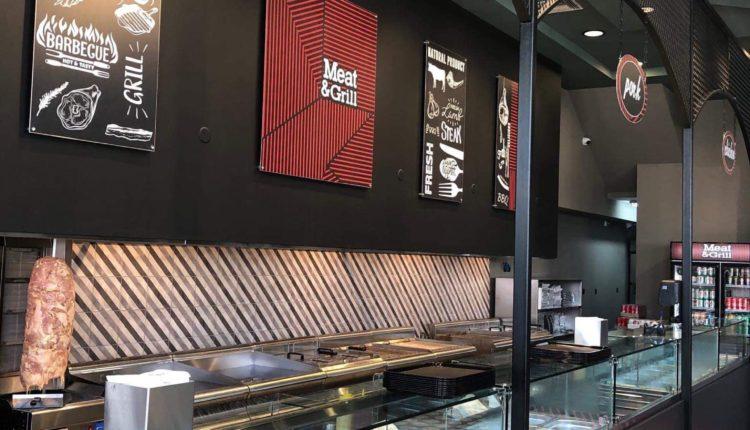 Ξεκίνησε το Meat & Grill Παπαμάνος στην Πρέβεζα